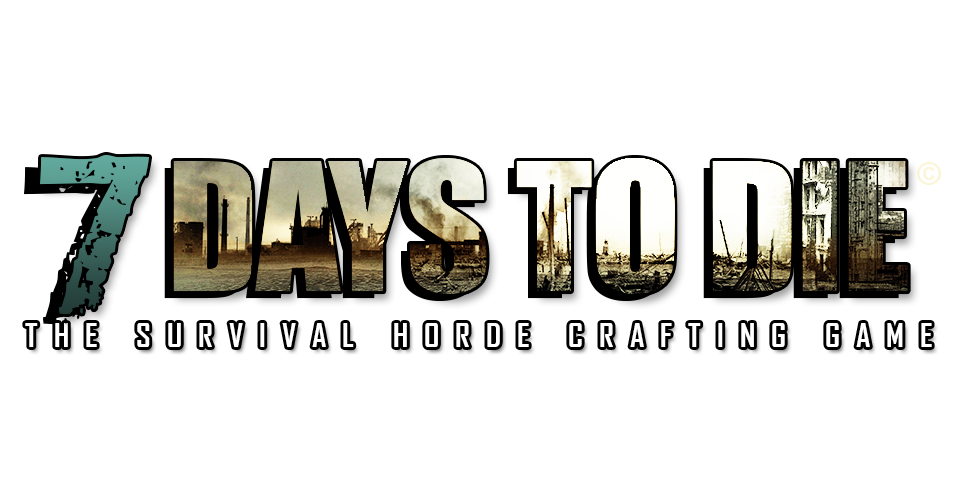 7 Days To Die Server Hosting - Official Host of 7 Days To Die