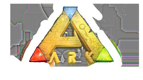Ark hosting logo