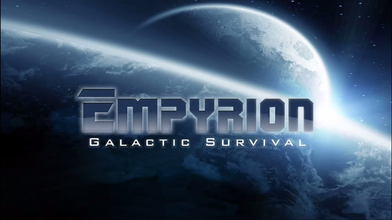 Empyrion Server Hosting