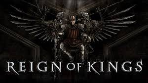 Reign of Kings Server Hosting