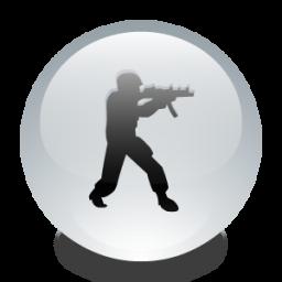 Counter Strike 1.6 Server Hosting logo