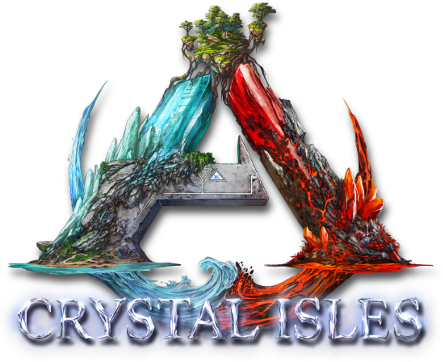 ARK Crystal Isles Server Hosting
